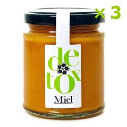 Cure Détox (30 jours) - (196€)